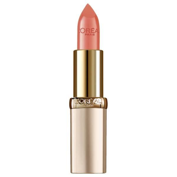 L'Oréal Paris Colour Riche Nude Lipstick 5ml (Various Shades)