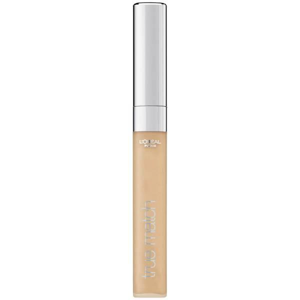 L'Oréal Paris True Match Concealer 6.8ml (Various Shades)