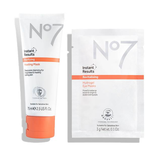 Instant Results Mask Duo ($29.98 Value)