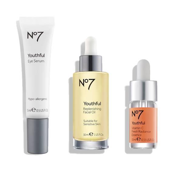 Skin Renewal Kit ($71.97 Value)