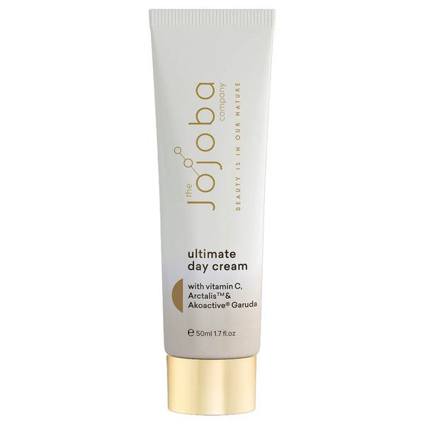 The Jojoba Company Ultimate Day Cream 50ml