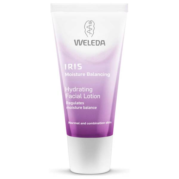 Weleda Iris Hydrating Facial Lotion 30ml