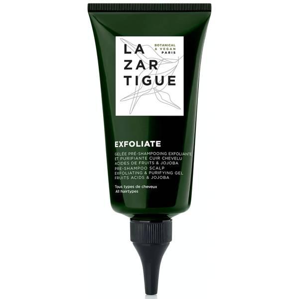 Lazartigue Exfoliate Pre Shampoo Scalp 75ml