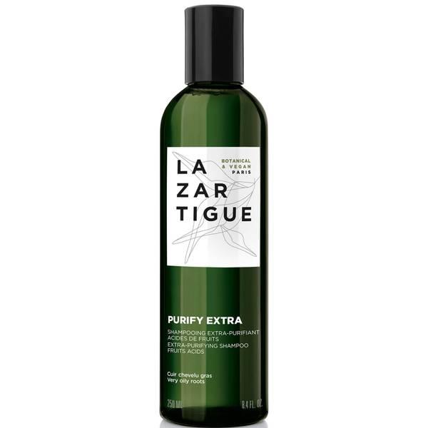 Lazartigue Purify Extra Shampoo 250ml