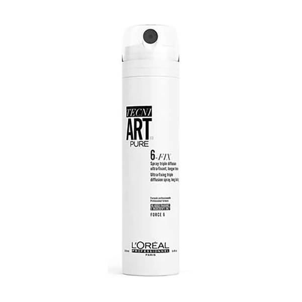 L'Oréal Professionnel Tecni.ART Six-Fix Hairspray 250ml