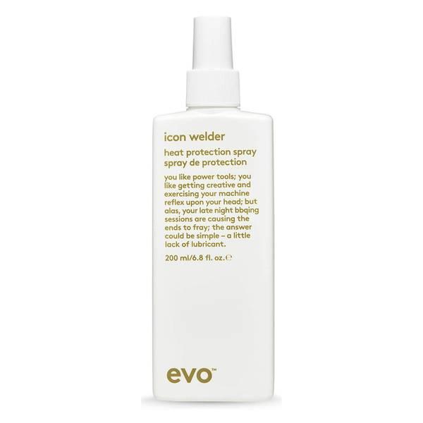evo Icon Welder Heat Protection Spray 200ml