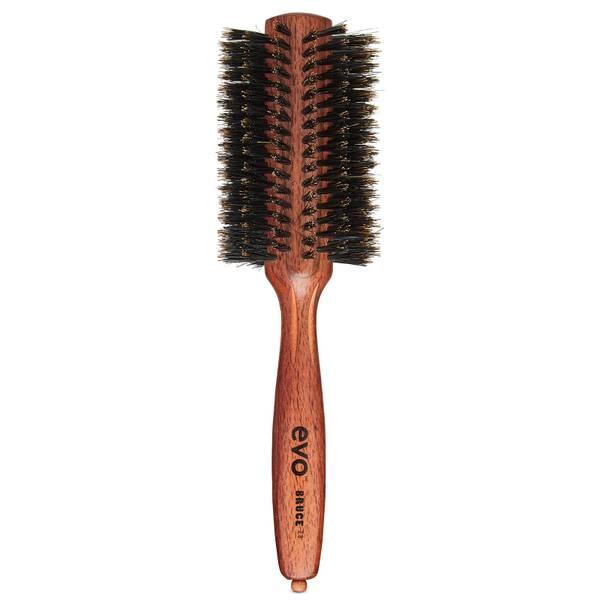 evo Bruce 28mm Bristle Radial Brush