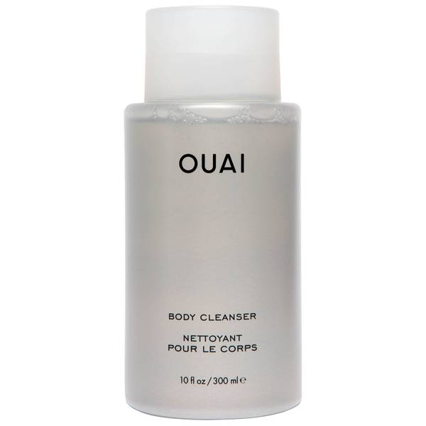 OUAI Body Cleanser 300ml