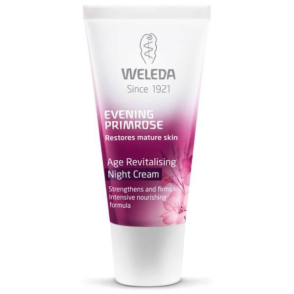 Weleda Evening Primrose Age Revitalising Night Cream 30ml