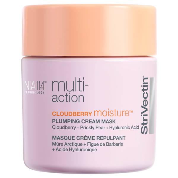 StriVectin Cloudberry Moisture Plumping Cream Mask 2.4 oz