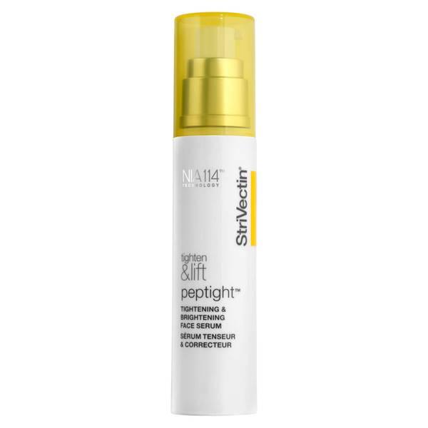StriVectin Peptight Tightening & Brightening Face Serum 1.7 fl. oz