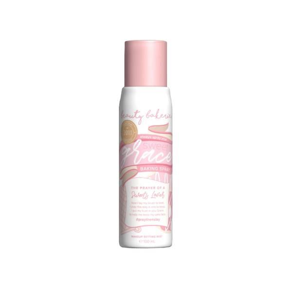 Beauty Bakerie Spray Your Grace Baking Spray 100ml