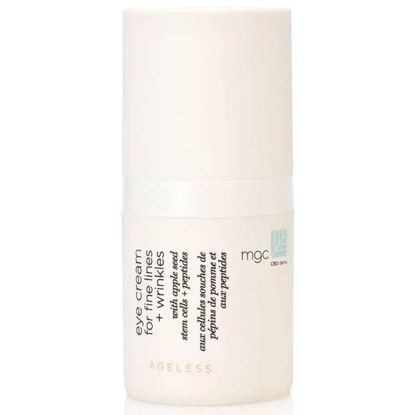 MGC Derma Eye Cream for Fine Lines and Wrinkles 15g