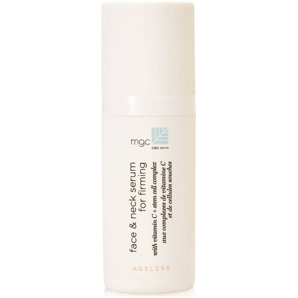 MGC Derma Face and Neck Serum for Firming 30ml
