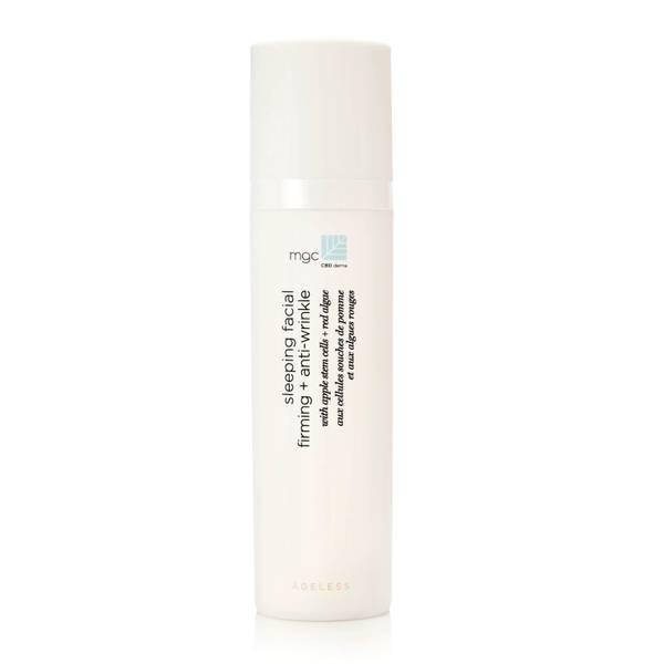 MGC Derma Sleeping Firming and Anti-Wrinkle Facial Cream 50ml