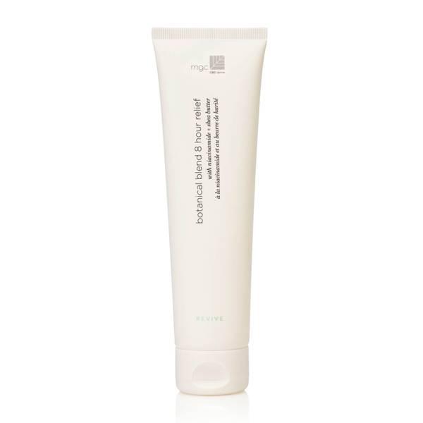 MGC Derma Botanical Blend 8 Hour Relief Cream 100ml