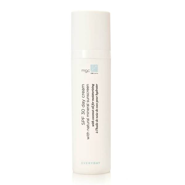 MGC Derma SPF30 Day Cream with Natural Mineral Sunscreen 50ml