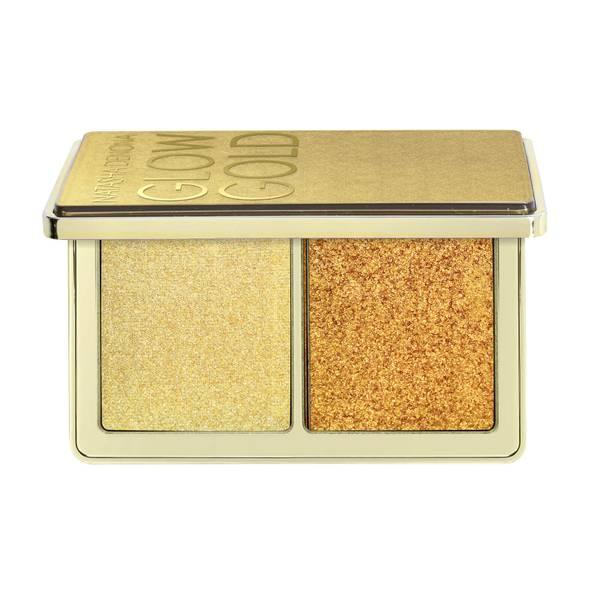 Natasha Denona Glow Gold Palette 14g