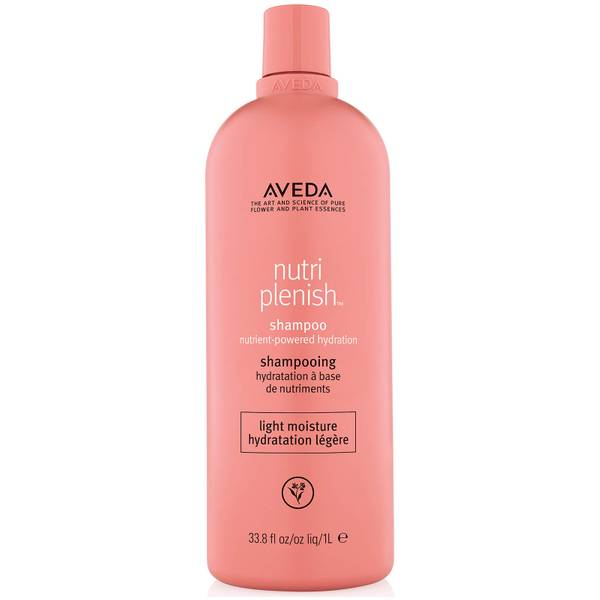 Aveda Nutriplenish Light Moisture Shampoo 1000ml