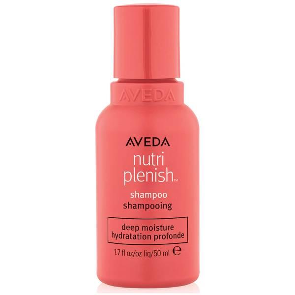 Aveda Nutriplenish Deep Moisture Shampoo 50ml