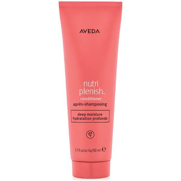 Aveda Nutriplenish Deep Moisture Conditioner 50ml