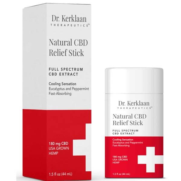 Dr Kerklaan Natural CBD Relief Stick 1.5 oz