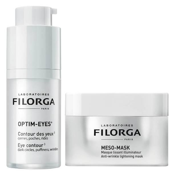Filoriga Hydrate & Glow Regimen