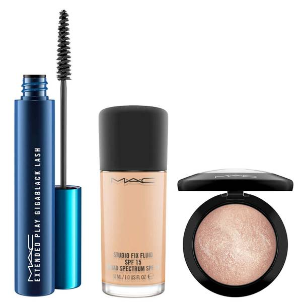 M·A·C Bestsellers Kit (Various Shades)