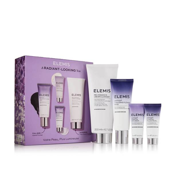 Elemis A Radiant Looking You ($148)