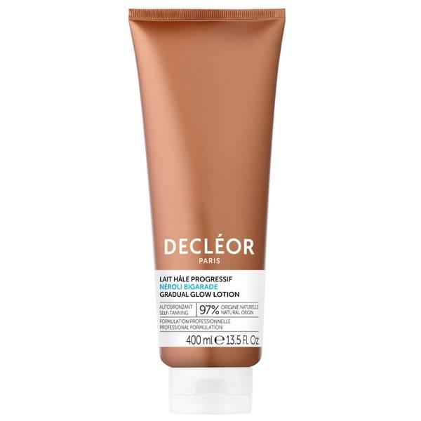 DECLÉOR Super Size Neroli Bigarde Hyrating Gradual Glow Tanning Lotion