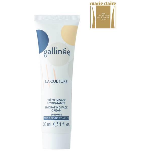 Gallinée Pr0Biotic Hydrating Face Cream 30ml