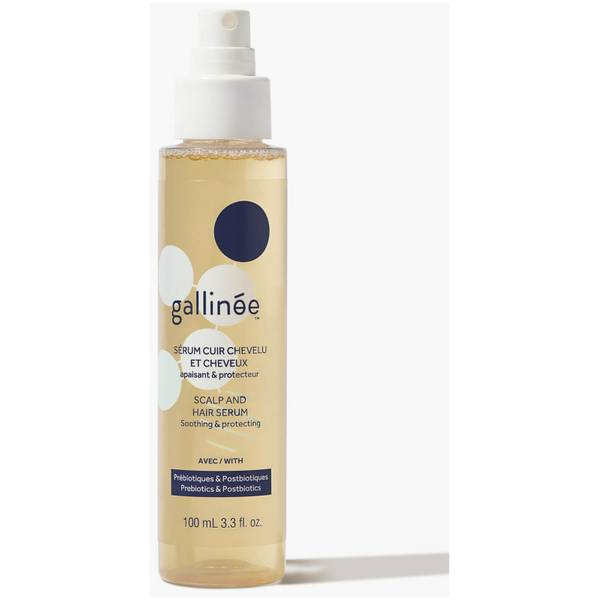 Gallinée Prebiotic Scalp and Hair Serum 100ml