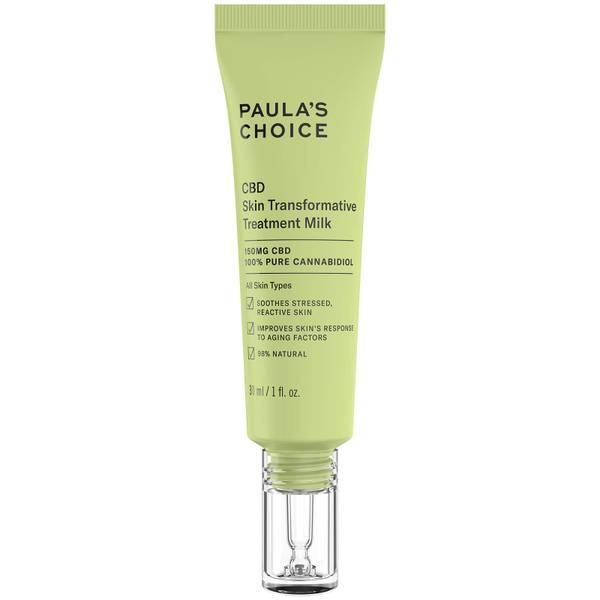 Paula's Choice CBD Skin Transformative Treatment Milk 1 fl. oz