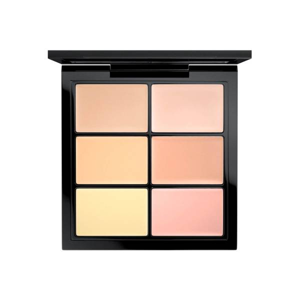 MAC Studio Fix Conceal and Correct Palette - Light 6g