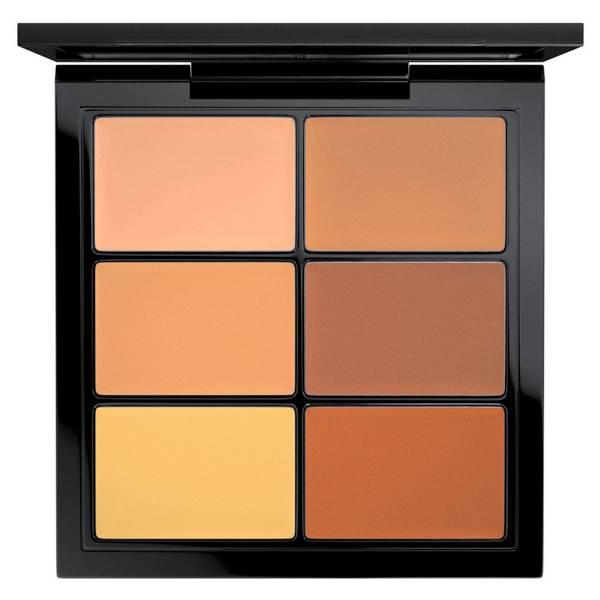 MAC Studio Fix Conceal and Correct Palette - Medium Deep 6g