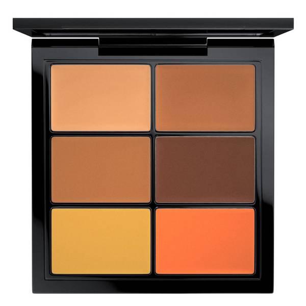 MAC Studio Fix Conceal and Correct Palette - Dark 6g