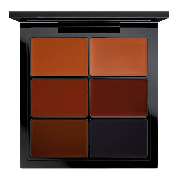 MAC Studio Fix Conceal and Correct Palette - Extra Deep 6g