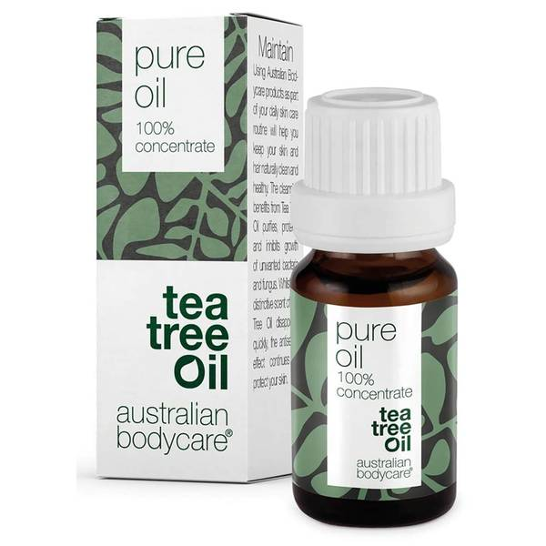 Australian Bodycare Tea Tree Oil 10ml