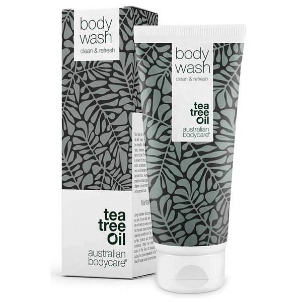 Australian Bodycare Body Wash 200ml