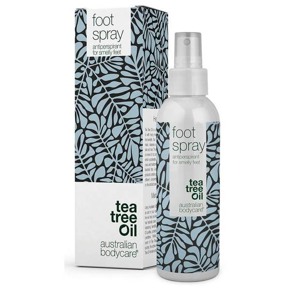 Australian Bodycare Foot Spray 150ml