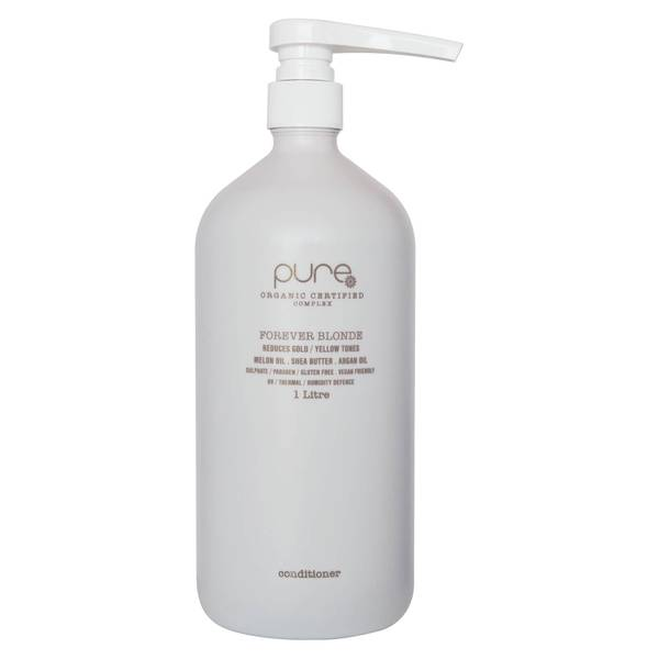 Pure Forever Blonde Conditioner 1000ml