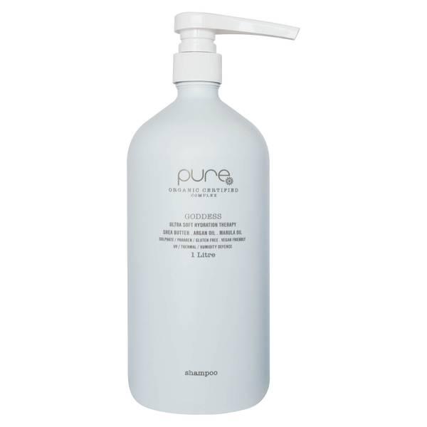 Pure Goddess Shampoo 1000ml