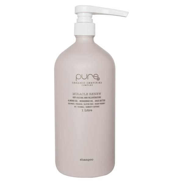 Pure Miracle Renew Shampoo 1000ml