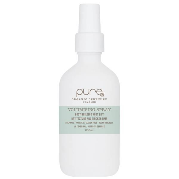 Pure Volumizing Spray 200ml