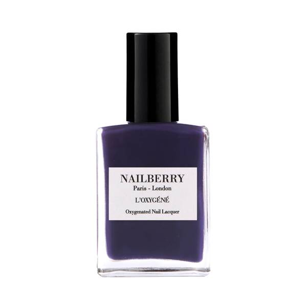 Nailberry Oxygene Nail Lacquer Moonlight (15ml)