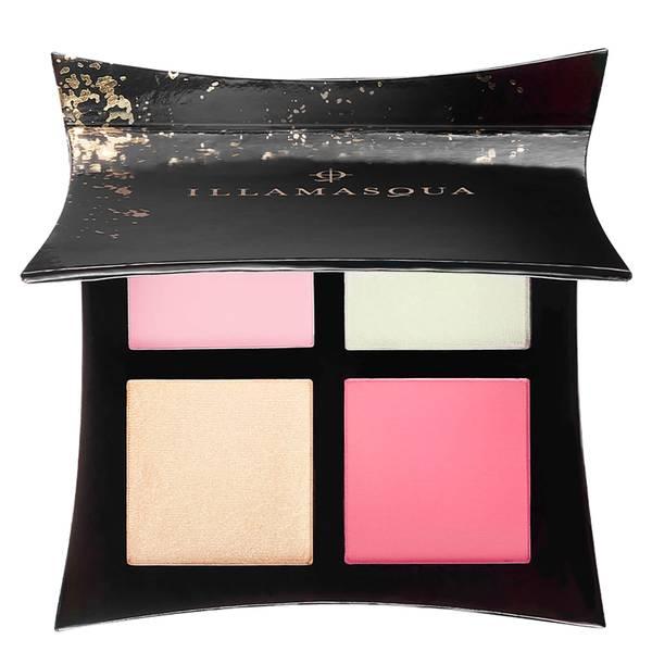 Illamasqua Beyond Face Palette - Light to Medium