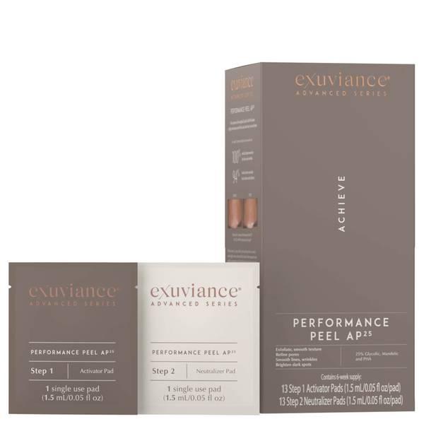 Exuviance Performance Peel AP²5