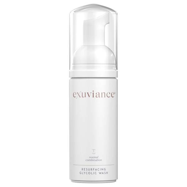 Exuviance Resurfacing Glycolic Wash 4 oz