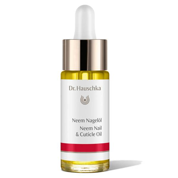 Dr. Hauschka Neem Nail & Cuticle Oil 18ml