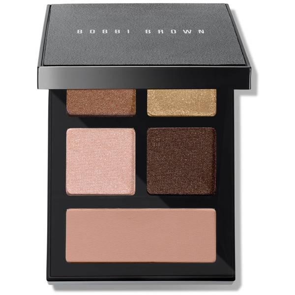 Bobbi Brown The Essential Palette - Burnished Bronze